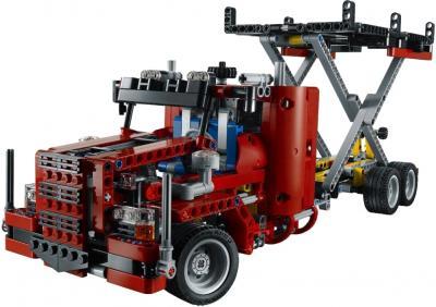 Конструктор Lego Technic Грузовик с платформой (8109) - общий вид