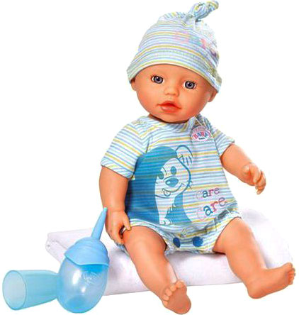 Baby Born Приучаемся к горшку (817087) 21vek.by 399000.000