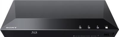 Blu-ray-плеер Sony BDP-S1100B - вид спереди