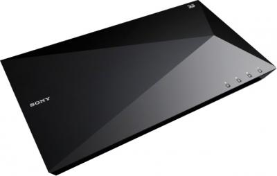 Blu-ray-плеер Sony BDP-S4100B - общий вид