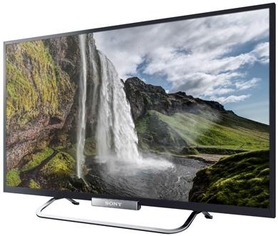 Телевизор Sony KDL-32W653A - общий вид