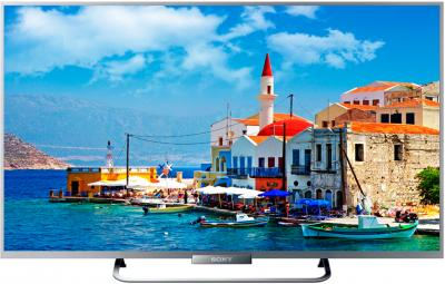 Телевизор Sony KDL-32W654A - общий вид