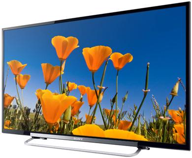Телевизор Sony KDL-40R474A - общий вид