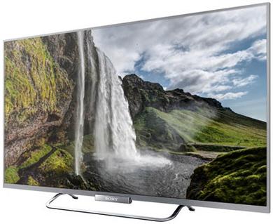 Телевизор Sony KDL-42W654A - общий вид