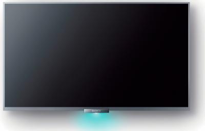Телевизор Sony KDL-42W654A - подсветка