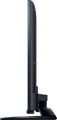 Телевизор Sony KDL-42W808A - вид сбоку