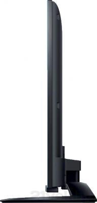 Телевизор Sony KDL-47W808A - вид сбоку