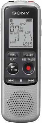 Цифровой диктофон Sony ICD-BX132 - вид спереди