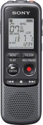 Цифровой диктофон Sony ICD-PX232 - общий вид