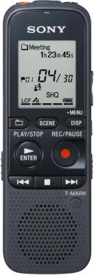 Цифровой диктофон Sony ICD-PX333 - общий вид