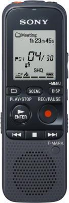 Цифровой диктофон Sony ICD-PX333M - общий вид