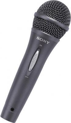 Микрофон Sony F-V420B - общий вид