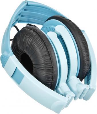 Наушники Panasonic RP-DJS200E-A - общий вид