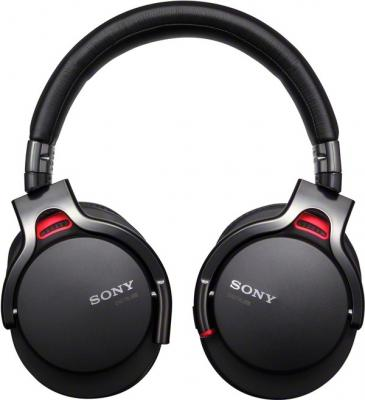 Наушники-гарнитура Sony MDR-1RNC - общий вид