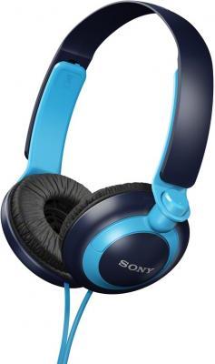 Наушники Sony MDR-XB200L - общий вид