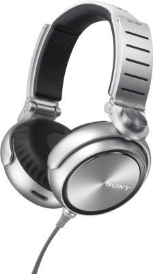 Наушники-гарнитура Sony MDR-XB920B - общий вид