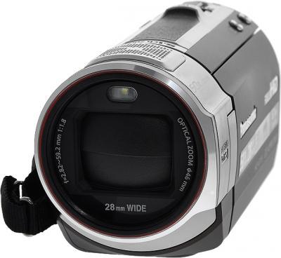 Видеокамера Panasonic HC-V710EE-K - общий вид