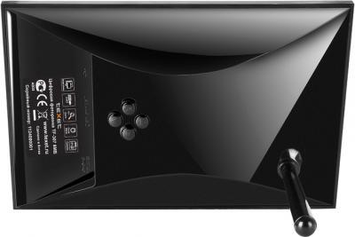 Цифровая фоторамка TeXet TF-307 (Black) - общий вид