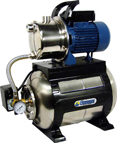 VB25/1300 INOX PUMPS 21vek.by 2598000.000