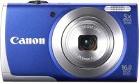 Фотоаппарат Canon PowerShot A2600 Blue -