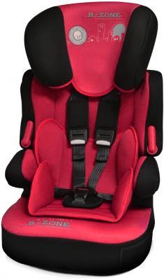 Автокресло Lorelli X-Drive Plus (Black-Red B-Zone) - общий вид