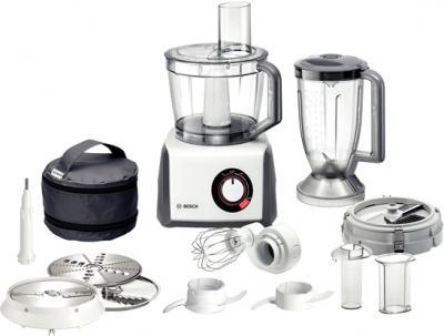 Кухонный комбайн Bosch MCM 64085 - общий вид