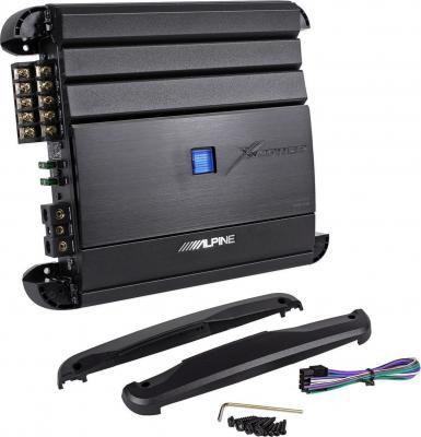 Автомобильный усилитель Alpine MRX-V70 - общий вид