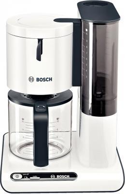 Капельная кофеварка Bosch TKA8011 Styline - общий вид