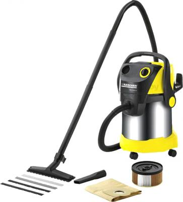 Пылесос Karcher WD 5.200 MP (1.347-811.0) - комплектация