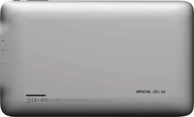 Планшет Archos Arnova 10d G3 4GB - вид сзади
