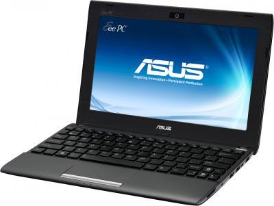 Ноутбук Asus Eee PC 1025C-GRY001B - общий вид