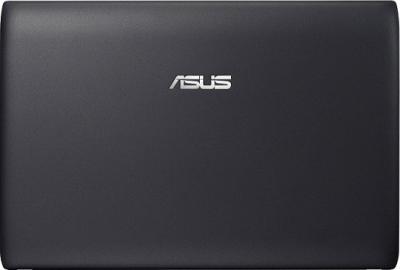 Ноутбук Asus Eee PC 1025C-GRY001B - крышка