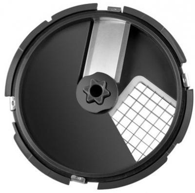 Блендер погружной Vitek VT-1480 GY - диск для нарезки кубиками