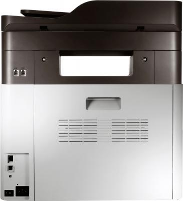 МФУ Samsung CLX-4195FW - вид сзади