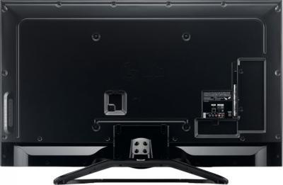 Телевизор LG 32LA643V - вид сзади