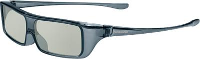 Телевизор Panasonic TX-LR47ET60 - очки
