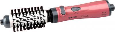 Фен-щётка Vitek VT-2378 CR - общий вид