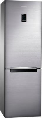 Холодильник с морозильником Samsung RB32FERNCSS/WT - общий вид