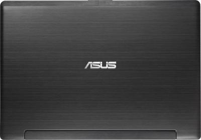 Ноутбук Asus K56CB (90NB0151-M03350) - крышка