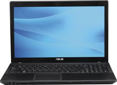 Ноутбук Asus X54C (90N9TY118W1B126053AY) - фронтальный вид