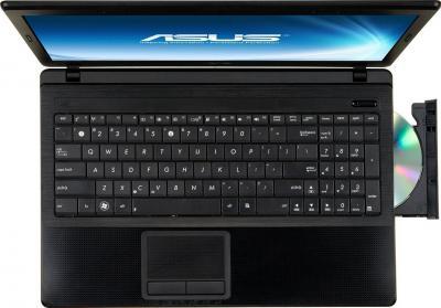 Ноутбук Asus X54C (90N9TY118W1B126053AY) - вид сверху