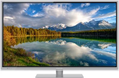 Телевизор Panasonic TX-LR39E6W - общий вид