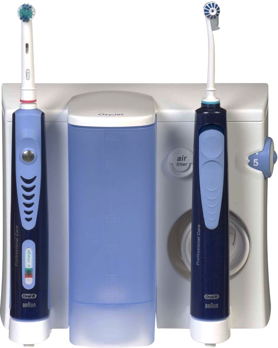 Oral-B ProfessionalCare 8500 OxyJet Center (OC20) 21vek.by 2836000.000