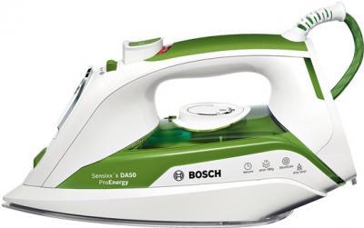 Утюг Bosch TDA502411E - общий вид