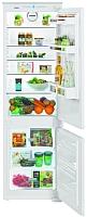 Холодильник с морозильником Liebherr ICS 3304 -