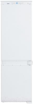 Холодильник с морозильником Liebherr ICS 3304