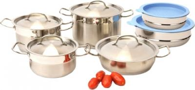 Набор кухонной посуды BergHOFF Hotel Line 1111003 - общий вид