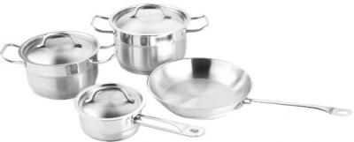 Набор кухонной посуды BergHOFF Hotel Line 1107000 - общий вид