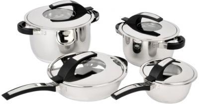 Набор кухонной посуды BergHOFF Virgo 2304145 - общий вид