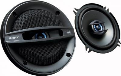 Коаксиальная АС Sony XS-F1327SE - общий вид